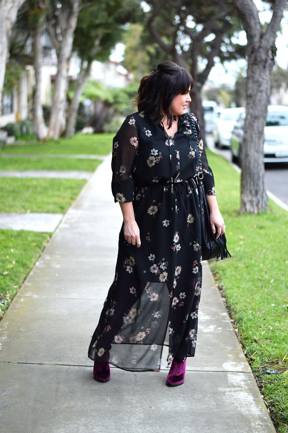 Who-What-Wear-Target-Floral-Maxi-Dress-Outfit-Barefoot-in-LA-Fashion-Blog-Style-Ideas-0047
