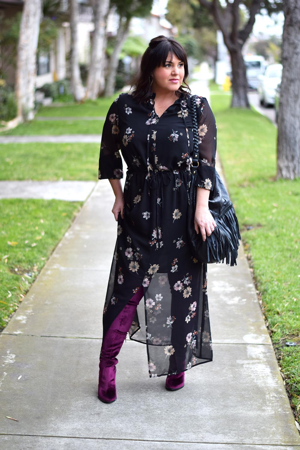 Womens-Printed-Midi-Dress-Outfit-Who-What-Wear-Barefoot-in-LA-Fashion-Blog-Style-Ideas-0065