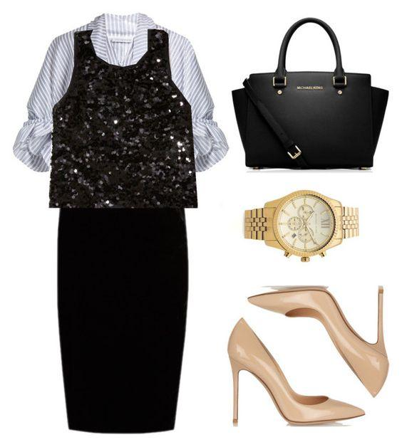how-to-layer-a-sequin-top-barefoot-in-la-fashion-blog-style-ideas-work-outfit