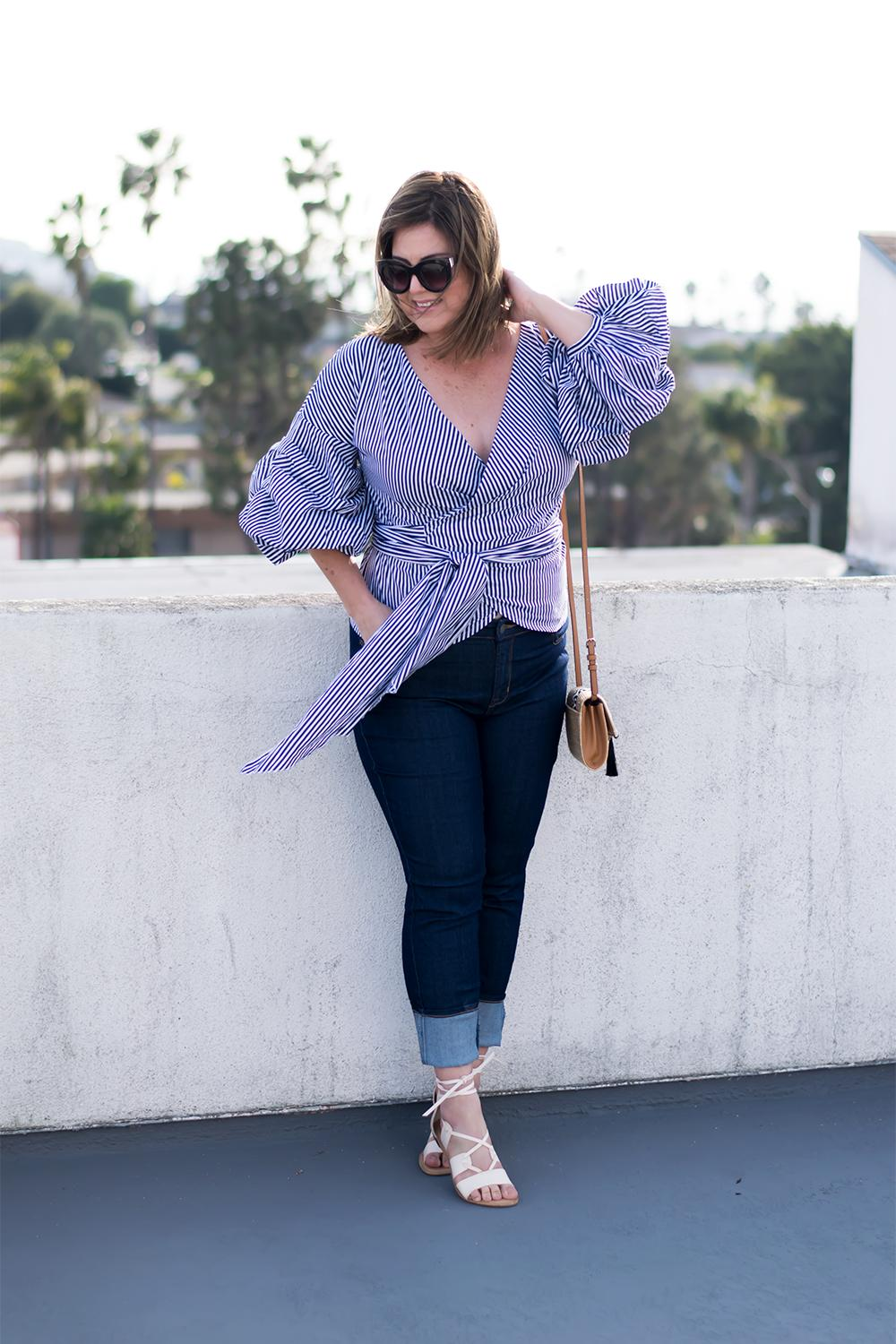 Must Have Statement Tops for Spring Under $60