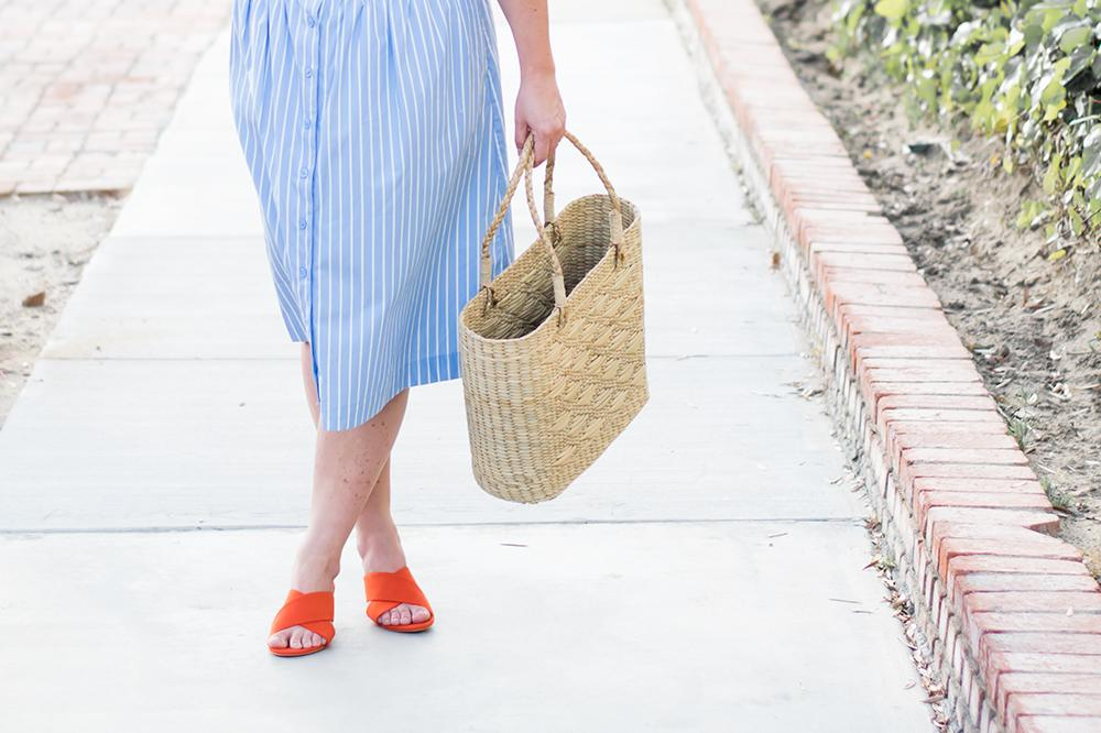 Buttoned-Midi-Skirts-and-Colorful-Mules-Top-Blogger-Outfits-for-2017-Barefoot-in-LA-Fashion-Blog-Style-Ideas_1035