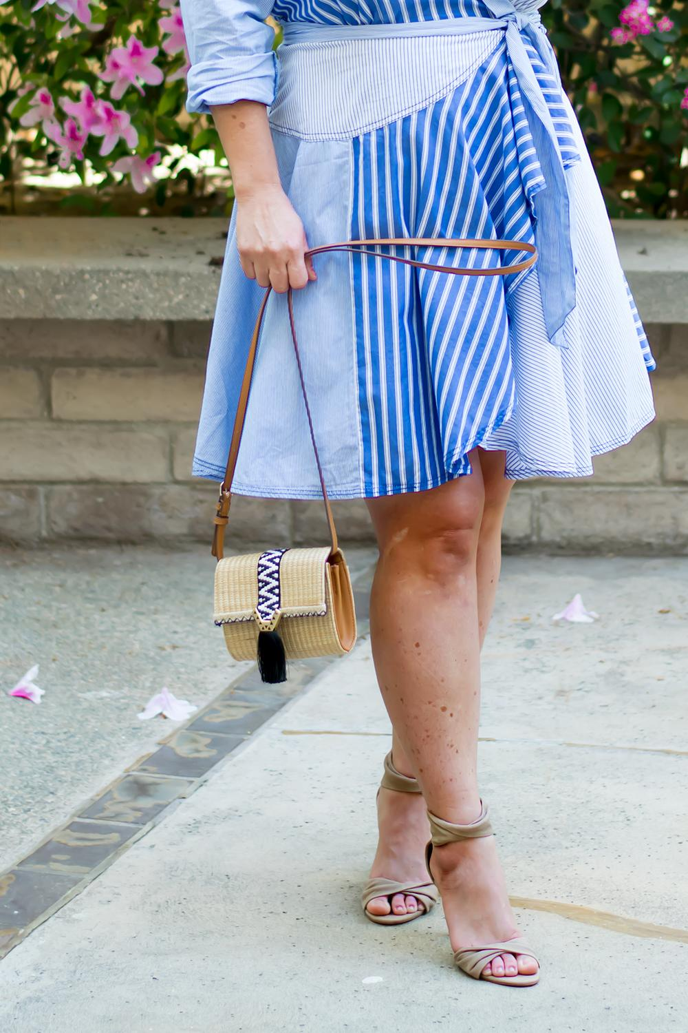 Striped-Poplin-Wrap-Dress-Street-Style-Looks-to-Copy-in-2017-Barefoot-in-LA-Fashion-Blog-Style-Ideas-Outfits_1046